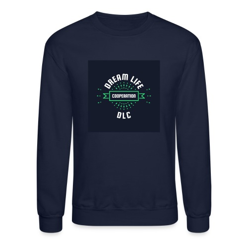 Dream Life Cooperation - Crewneck Sweatshirt