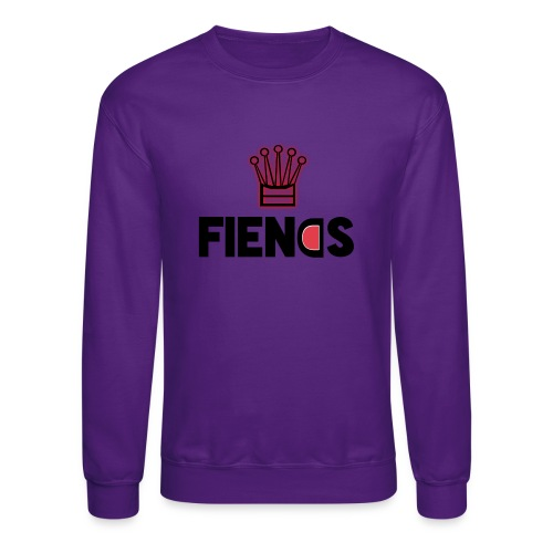 Fiends Design - Crewneck Sweatshirt