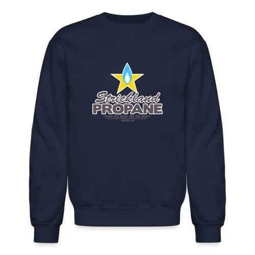 Strickland Propane Mens American Apparel Tee - Unisex Crewneck Sweatshirt