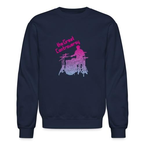 The Great Controversy PB - Unisex Crewneck Sweatshirt