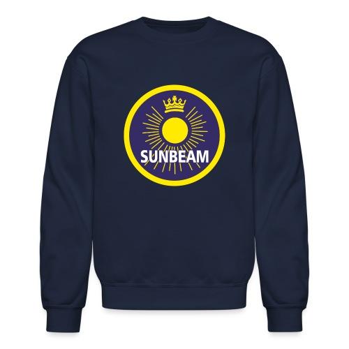 Sunbeam emblem - AUTONAUT.com - Crewneck Sweatshirt