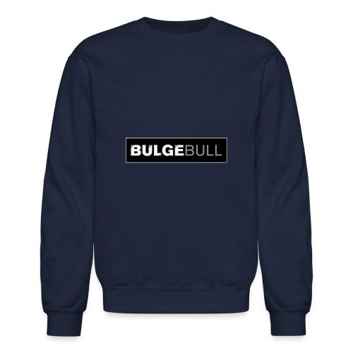 BULGEBULL TAGG - Unisex Crewneck Sweatshirt
