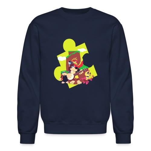 banjo - Crewneck Sweatshirt