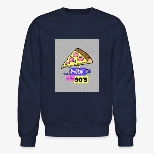 Made In The 90's - Crewneck Sweatshirt