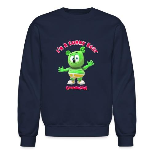 I'm A Gummy Bear - Crewneck Sweatshirt