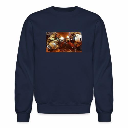Pipeliners Down Under - Crewneck Sweatshirt
