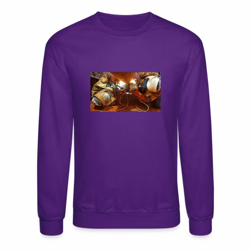 Pipeliners Down Under - Crewneck Sweatshirt