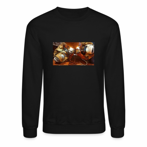 Pipeliners Down Under - Unisex Crewneck Sweatshirt