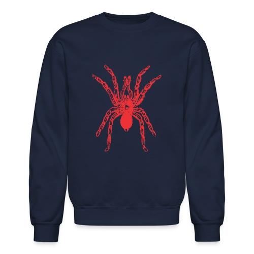 Spider - Unisex Crewneck Sweatshirt