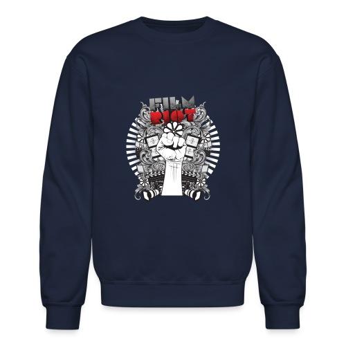 Film Riot - Unisex Crewneck Sweatshirt