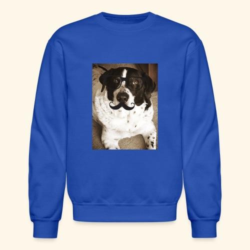 Old Pongo - Crewneck Sweatshirt