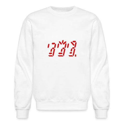 Ghost in the Machine - Crewneck Sweatshirt
