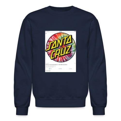 IMG 0102 - Crewneck Sweatshirt