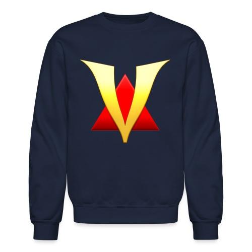 VenturianTale Logo - Unisex Crewneck Sweatshirt