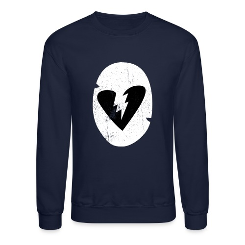Cuddle Team Leader - Crewneck Sweatshirt