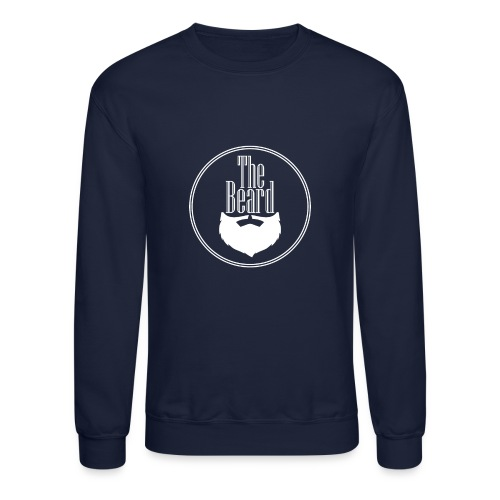 The Beard 03 - Unisex Crewneck Sweatshirt