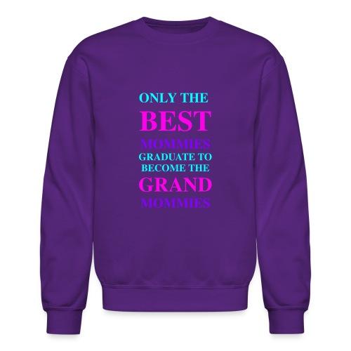 Best Seller for Mothers Day - Crewneck Sweatshirt