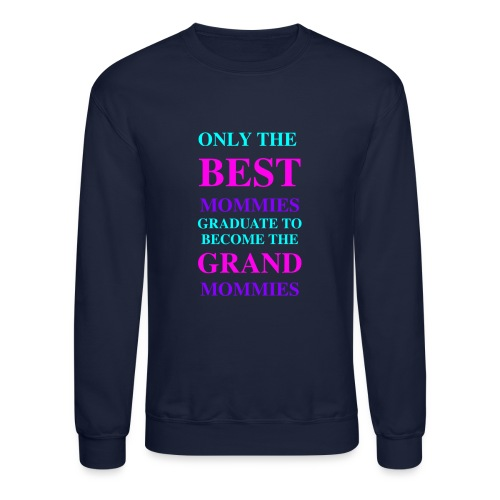 Best Seller for Mothers Day - Crewneck Sweatshirt