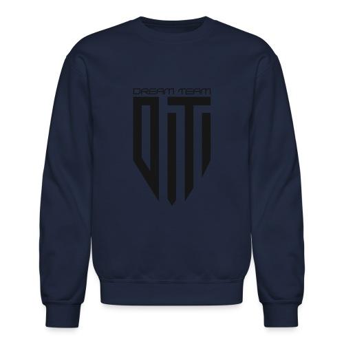 1 - Crewneck Sweatshirt