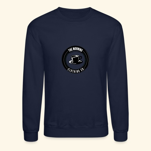 The Morning Clothing Co. - Crewneck Sweatshirt