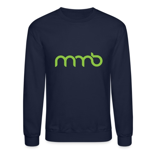 MMB Apparel - Crewneck Sweatshirt