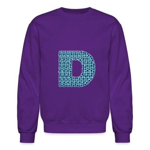 new dt shirt - Unisex Crewneck Sweatshirt