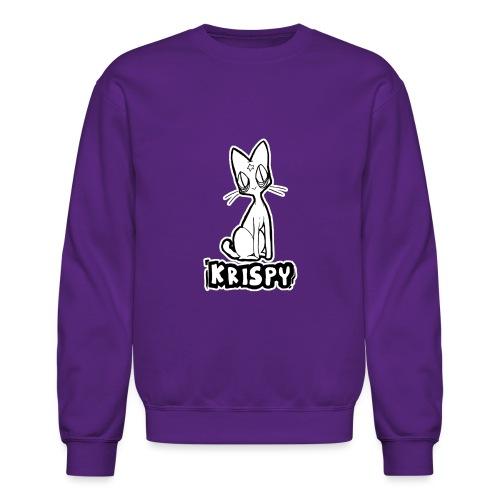 KRISPY - Crewneck Sweatshirt