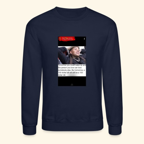 DTB - Crewneck Sweatshirt