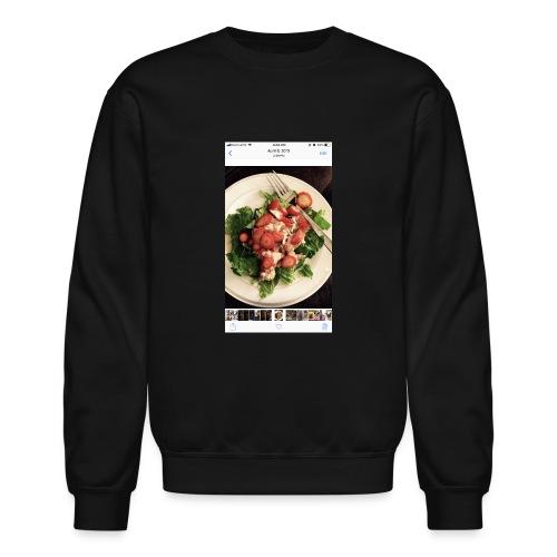 King Ray - Crewneck Sweatshirt