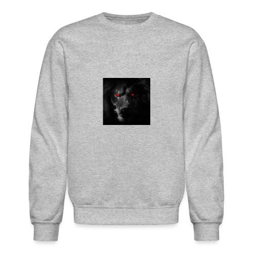 Black ye - Crewneck Sweatshirt