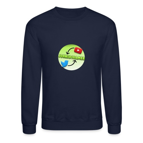 JohnSD1Gamer - Crewneck Sweatshirt