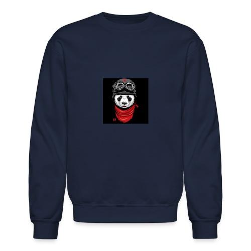 Panda - Crewneck Sweatshirt