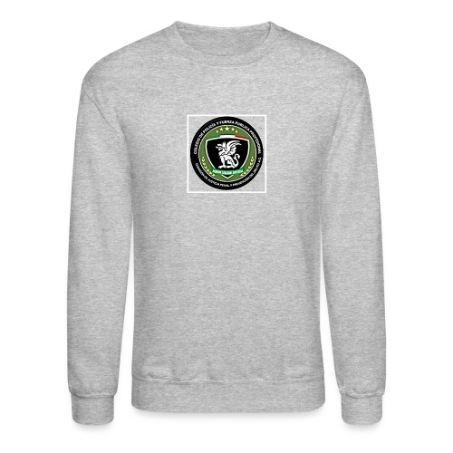 Its for a fundraiser - Crewneck Sweatshirt