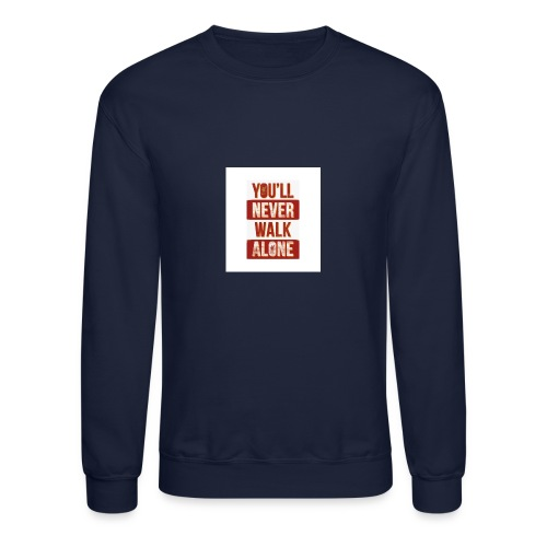 liverpool fc ynwa - Crewneck Sweatshirt