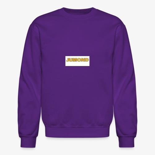 Jumond - Crewneck Sweatshirt