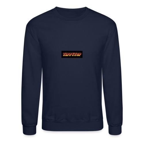 clothing brand logo - Crewneck Sweatshirt