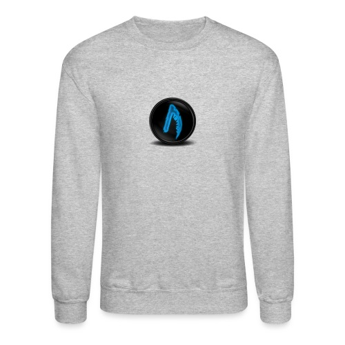 LBV Winger Merch - Crewneck Sweatshirt