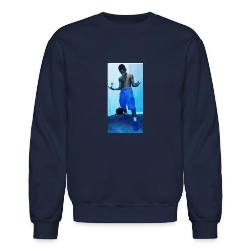 Sosaa - Unisex Crewneck Sweatshirt