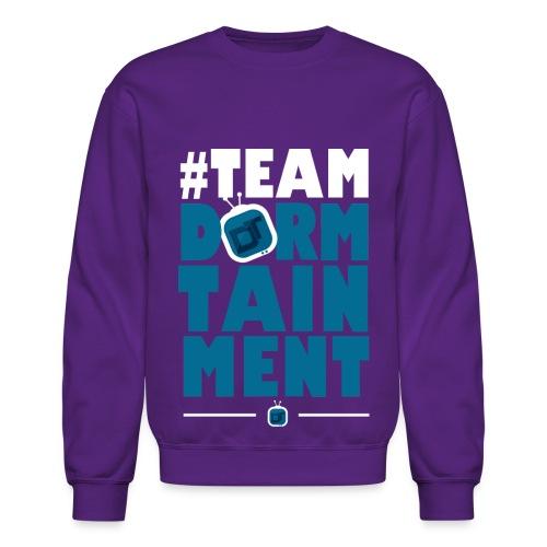 teamdt - Unisex Crewneck Sweatshirt