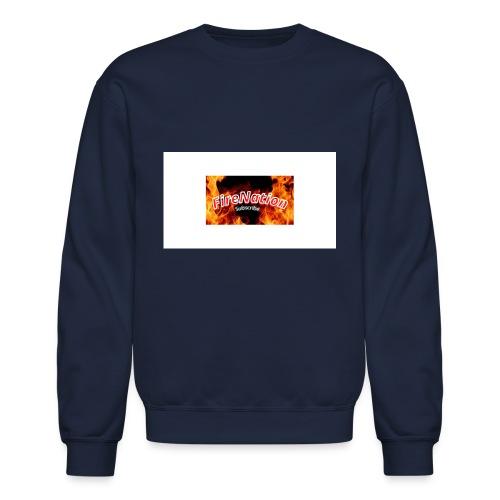 FireNation - Unisex Crewneck Sweatshirt