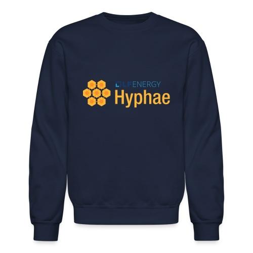 Hyphae - Unisex Crewneck Sweatshirt