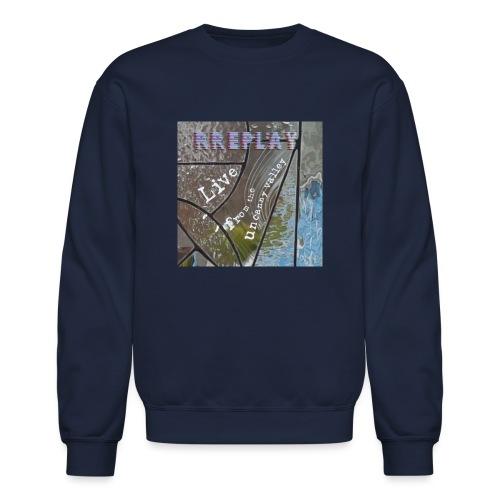 Rreplay Uncanny Valley - Unisex Crewneck Sweatshirt