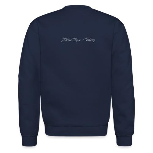 UGLY CRYING - Unisex Crewneck Sweatshirt