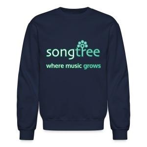 Songtree Logo - Crewneck Sweatshirt
