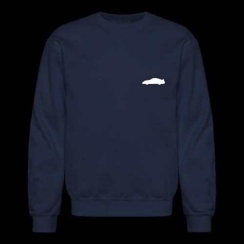 Flat Six - Crewneck Sweatshirt