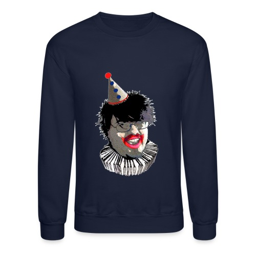 David Del Gacy - Crewneck Sweatshirt