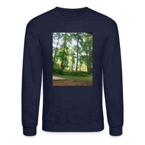 Lets Get Lost - Crewneck Sweatshirt