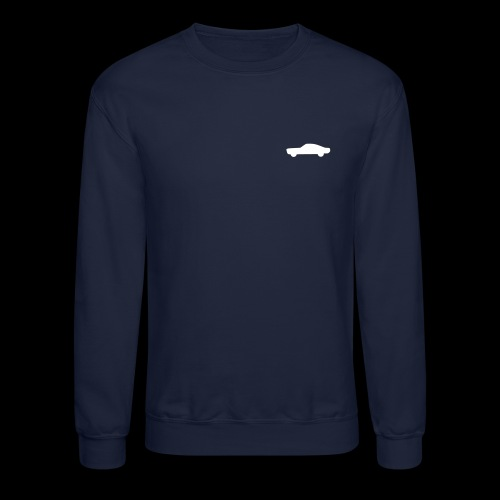 Fastback - Crewneck Sweatshirt
