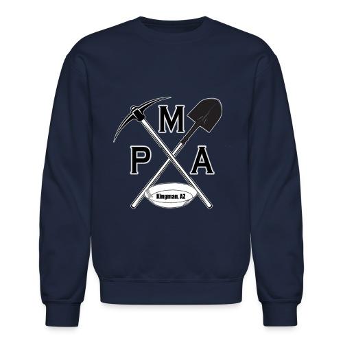 MPA 1 - Crewneck Sweatshirt