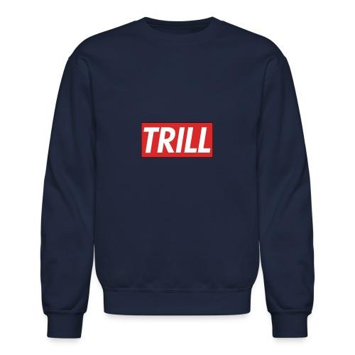 Trill - Crewneck Sweatshirt